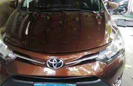 2014 Toyota Vios E matic for sale in Mandaluyong