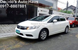 2013 Honda Civic for sale in Cainta