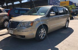 2008 Chrysler Town And Country for sale in Pasig