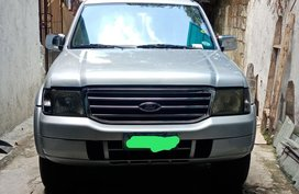 2006 Ford Everest for sale in Quezon City