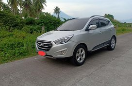 2012 Hyundai Tucson for sale in Legazpi