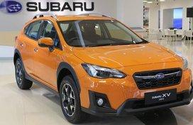 2018 Subaru Xv for sale in Manila