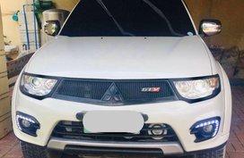 2013 Mitsubishi Montero for sale in Marilao