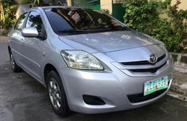 2007 Toyota Vios for sale in Valenzuela