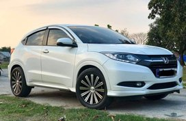 2015 Honda Hr-V for sale in Quezon City
