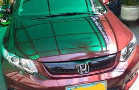 Honda Civic 2013 for sale in Manila