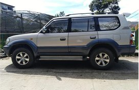 1996 Toyota Land Cruiser Prado for sale in La Trinidad