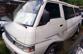 2015 Nissan Urvan for sale in Bacolod