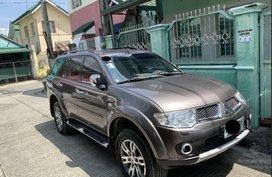 2011 Mitsubishi Montero for sale in Malabon