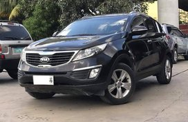 2014 Kia Sportage EX AT CASH,FINANCING OR TRADE IN ACCEPTED✅ P538,000 Only SAMPLE COMPUTATION: 161,400 -30%Dp *Chattel insurance not Included* 14,663 - 36months 11,948 - 48months