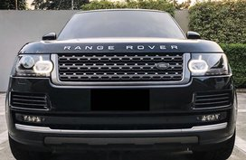 2014 Land Rover Range Rover for sale in Quezon City