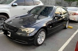 2006 Bmw 3-Series for sale in Quezon City