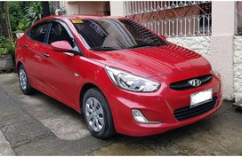 2017 Hyundai Accent for sale in Taytay