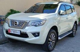 2019 Nissan Terra for sale in Malabon