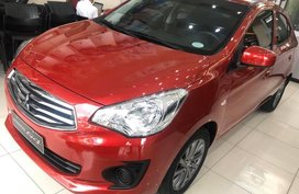 Brand New 2019 Mitsubishi Mirage G4 Sedan for sale