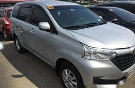 Used Toyota Avanza 2017 for sale in Manila
