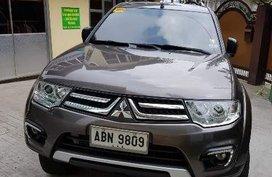 Mitsubishi Montero Sport 2015 for sale in Baguio
