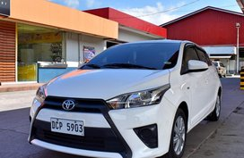 Toyota Yaris 2017 for sale in Lemery