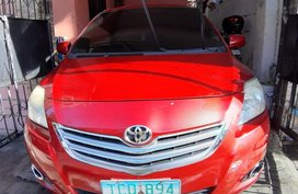 2012 Toyota Vios for sale in Pililla