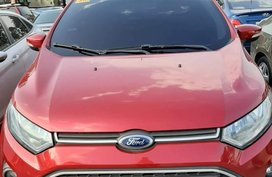 Ford Ecosport 2015 at 80000 km for sale