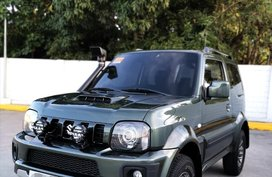 2017 Suzuki Jimny for sale in Imus
