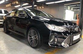Used Toyota Camry 2016 for sale in General Salipada K. Pendatun