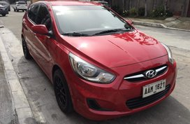 2014 Hyundai Accent for sale in Quezon City