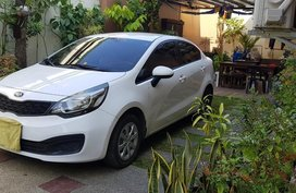 2013 Kia Rio for sale in Manila
