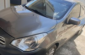 Used Mitsubishi Mirage G4 2017 for sale in Manila