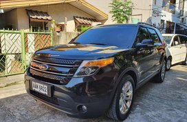 2014 Ford Explorer for sale in Las Piñas