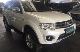 2014 Mitsubishi Montero Sport for sale in Marikina