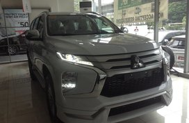 Brand New 2020 Mitsubishi Montero Sport for sale in Mandaluyong