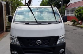 Sell White 2016 Nissan Nv350 Urvan in Las Pinas