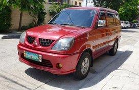 2006 MItsubishi Adventure GLX for sale in Quezon City