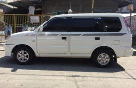 White 2016 Mitsubishi Adventure GLX2 in Tagaytay