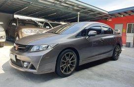 Honda Civic 2013 1.5 E Automatic for sale in Las Pinas