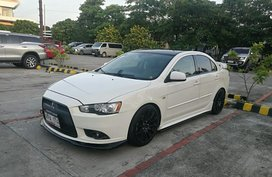 2011 Mitsubishi Lancer for sale in Tanauan