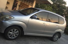 Second Hand Toyota Avanza 2007 for sale in Tagbilaran