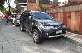 2010 Mitsubishi Montero Sport for sale in Quezon City