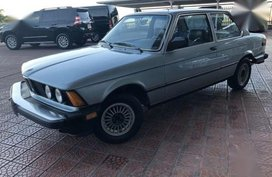 1982 BMW 3 Series for sale in Cebu