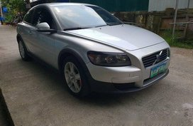 Used Volvo C30 2009 Automatic Gasoline fro sale in Quezon City
