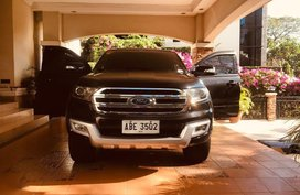 2016 Ford Everest for sale in Marikina