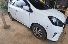 Used Toyota Wigo 2015 for sale in Lantapan
