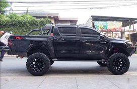 Used Toyota Hilux 2015 for sale in Manila