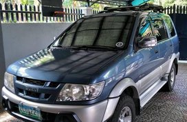 2006 Isuzu Crosswind for sale in Dasmariñas