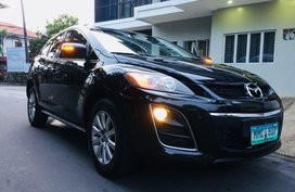 2nd-Hand Mazda Cx-7 2010 for sale in Manila