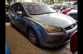 Used Ford Focus 2008 for sale in Quezon City
