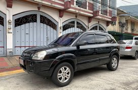 2008 Hyundai Tucson for sale in Manila