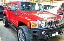 Hummer H3 for sale in Marikina