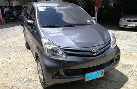 2014 Toyota Avanza for sale in Cebu City